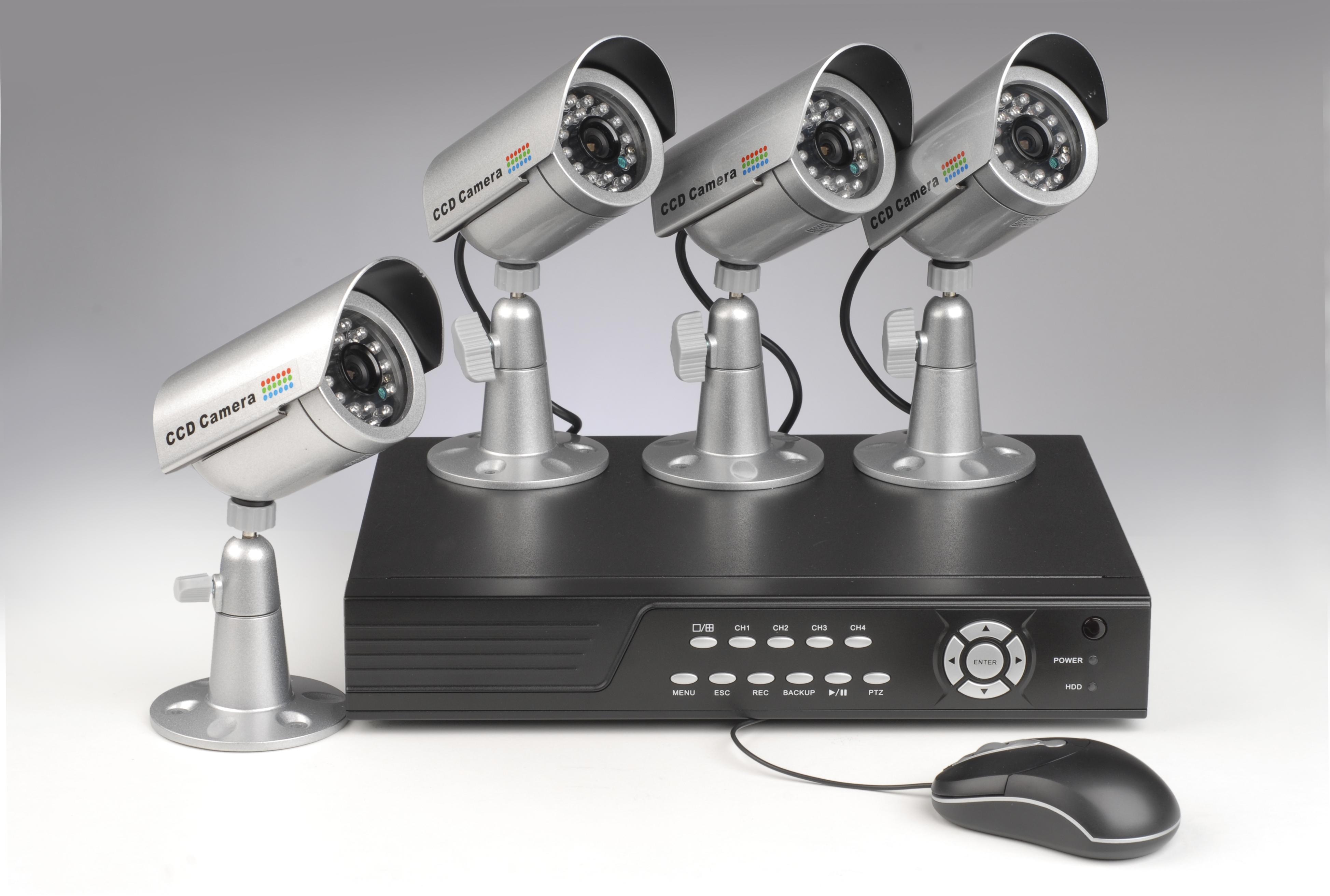 CCTV Pricing